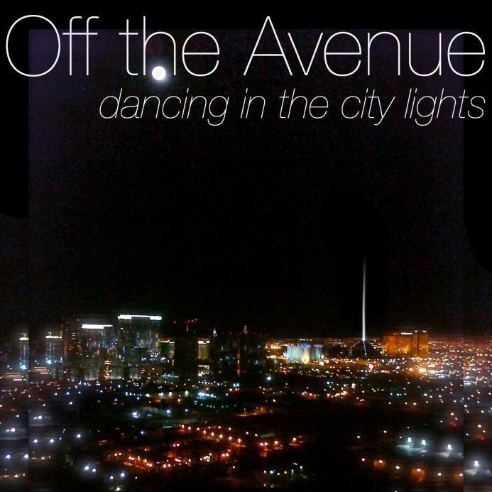 Off the Avenue13/8/2013