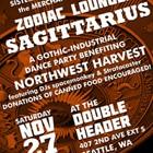 ZODIAC LOUNGE: Sagittarius