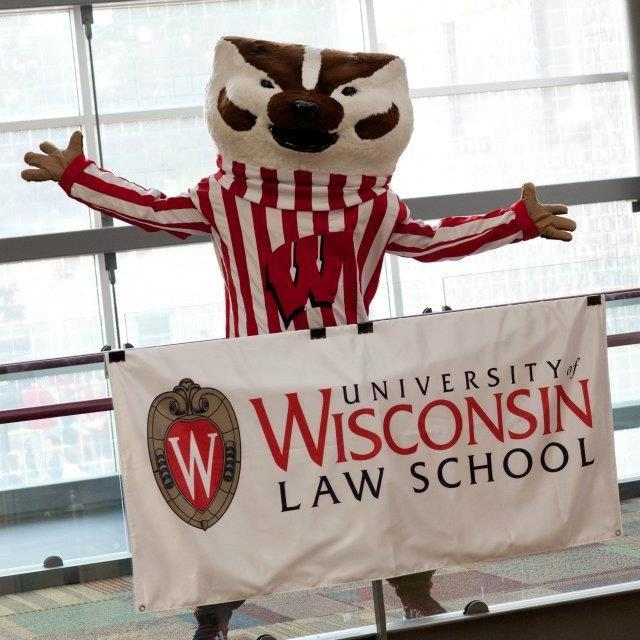 UW Law School Barristers' Ball