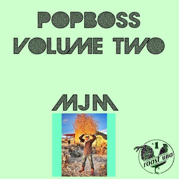 PopBoss Vol2 (indie/electro mix)
