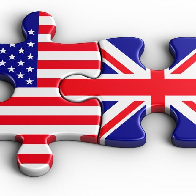Uk & Usa Guests over 40