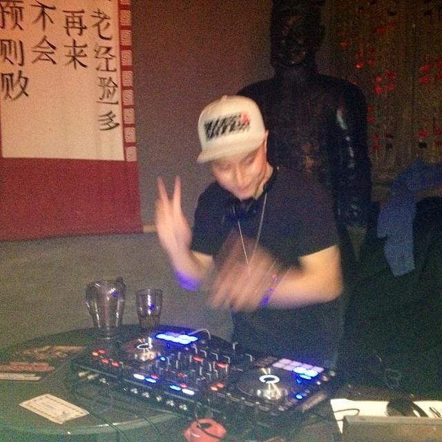 My Cypher - DJ Damus - Serato DJ Playlists