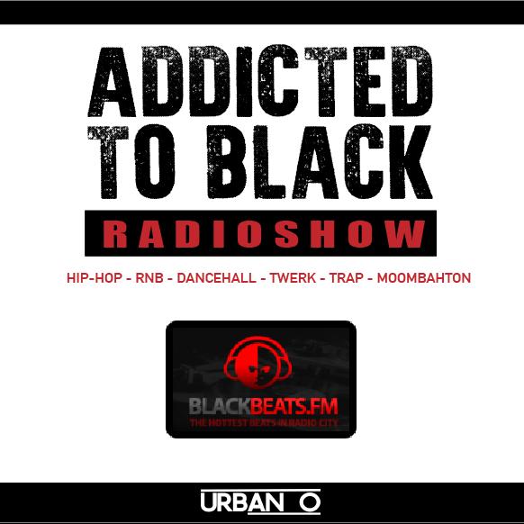 DJ Urban O - Addicted To Black Radioshow 18.11.15
