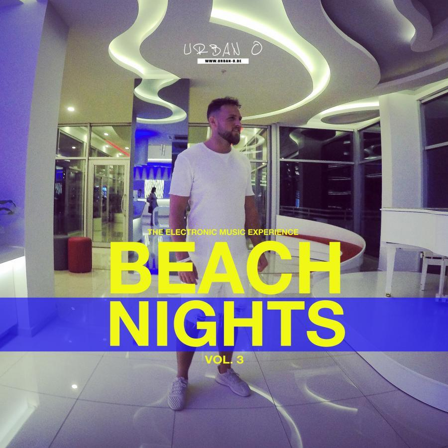 Beach Nights Vol. 3 (2017)