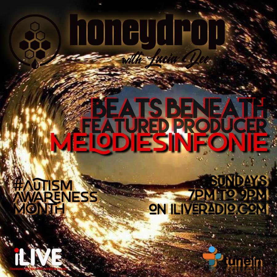 Beats Beneath: Melodiesinfonie [18.10]