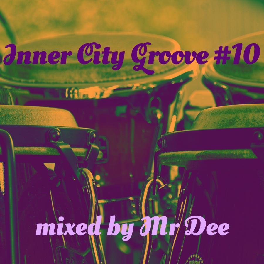 Inner City Groove #10
