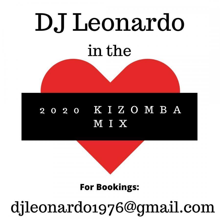 2020 Kizomba Mix 19/01/2020