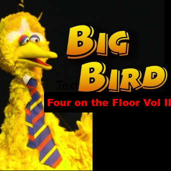 Four on the Floor Vol. II