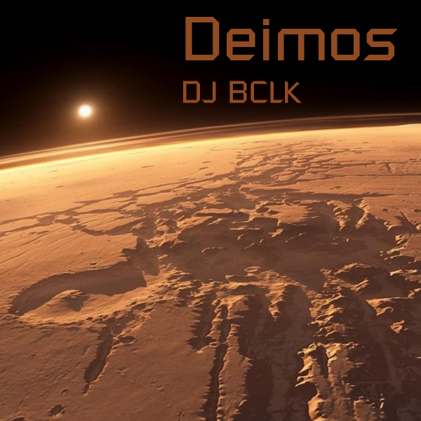 Deimos Dj Bclk Serato Dj Playlists