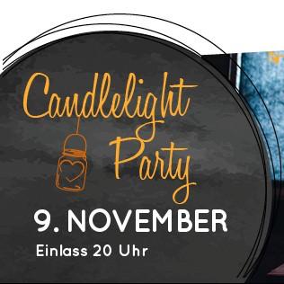 Candlelightparty 2019