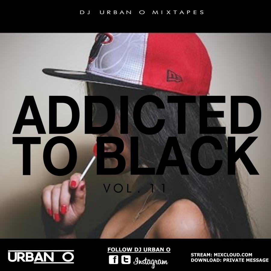 Addicted To Black Vol. 11 (2015)