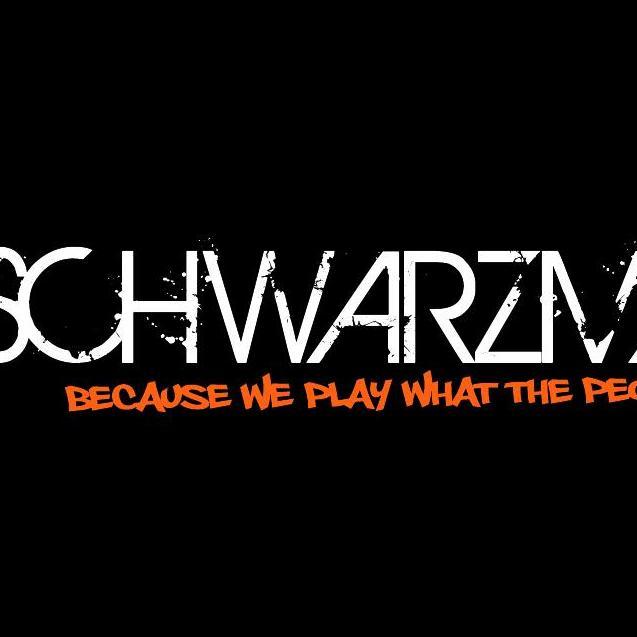 13.05.16 - Schwarzmarkt Radio Show