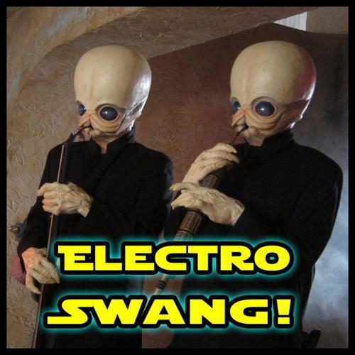 Funky Cantina Band Vol.4 - Electro Swang!