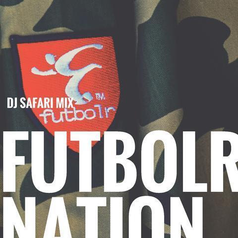 Futbolr Nation