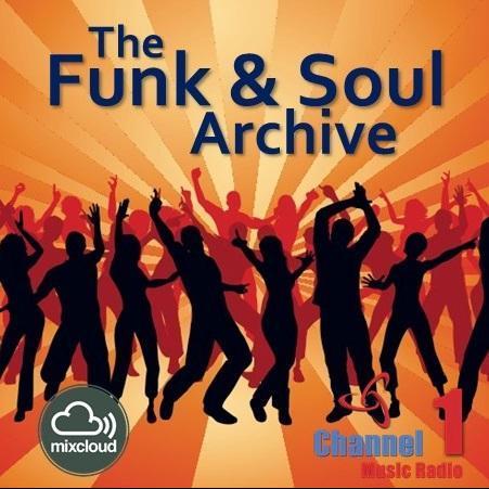 Funk & Soul Archive 184