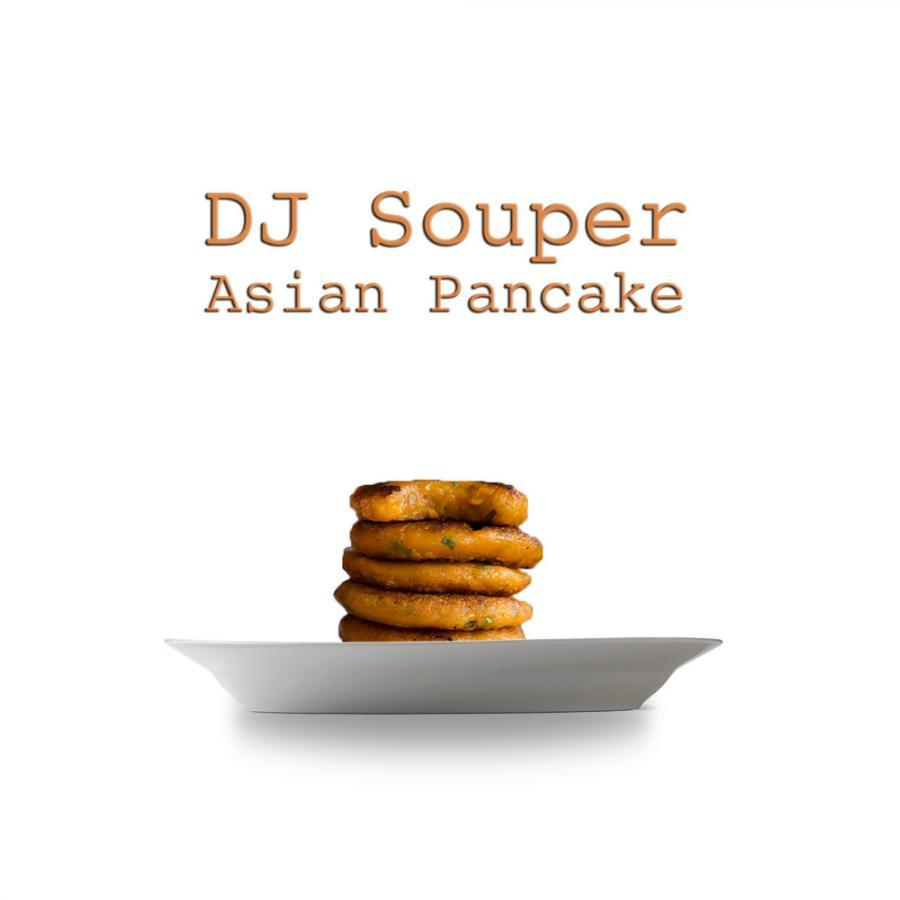 Asian Pancake