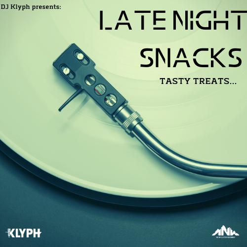 Late Night Snacks - Live Mix