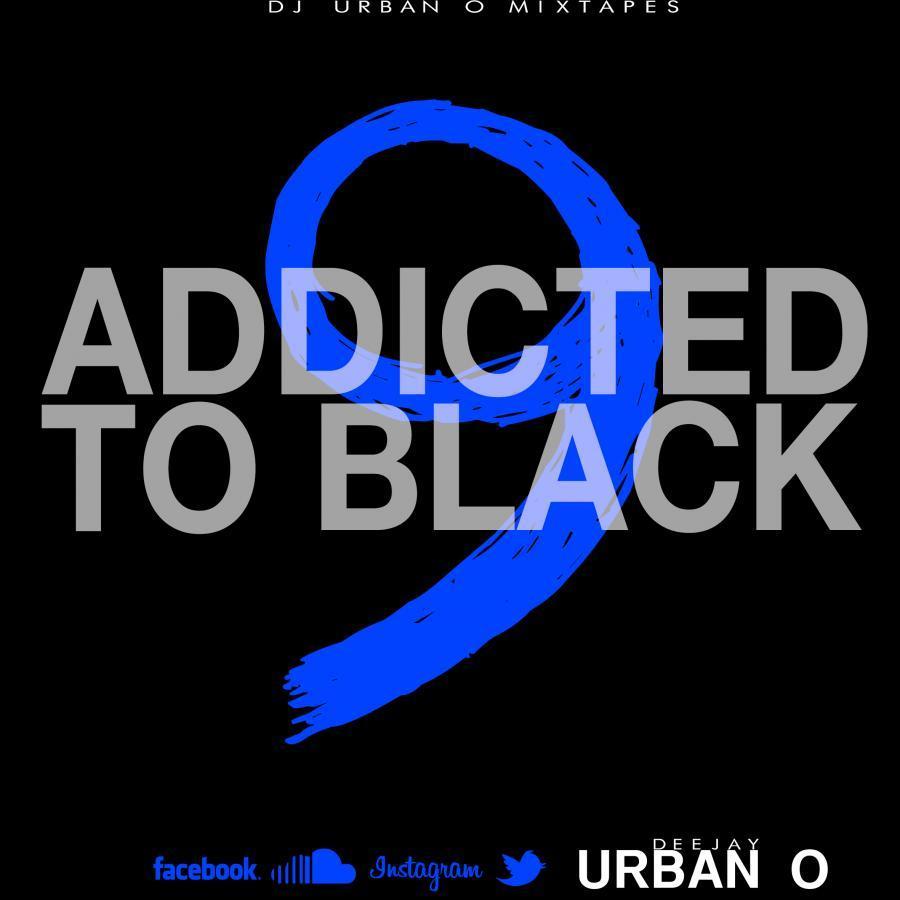 Addicted To Black Vol. 9 (2014)