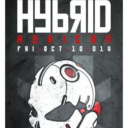 HYBRID  :  HEXICON  Fri.Oct.10.014