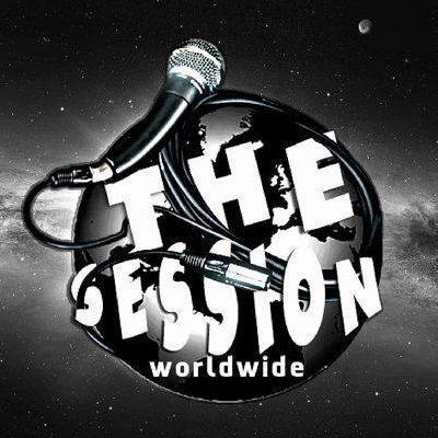 Session Worldwide Podcast Show mix 1
