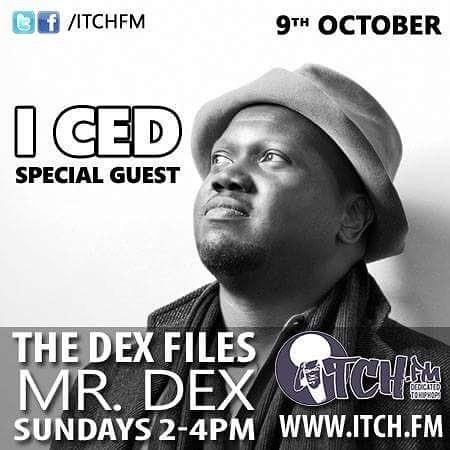 The DeX Files ep. 149 - I, Ced (09/10/2016)
