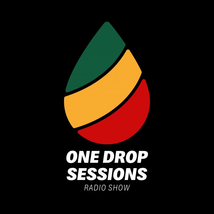 One Drop Sessions Radio 12 Jan 2018