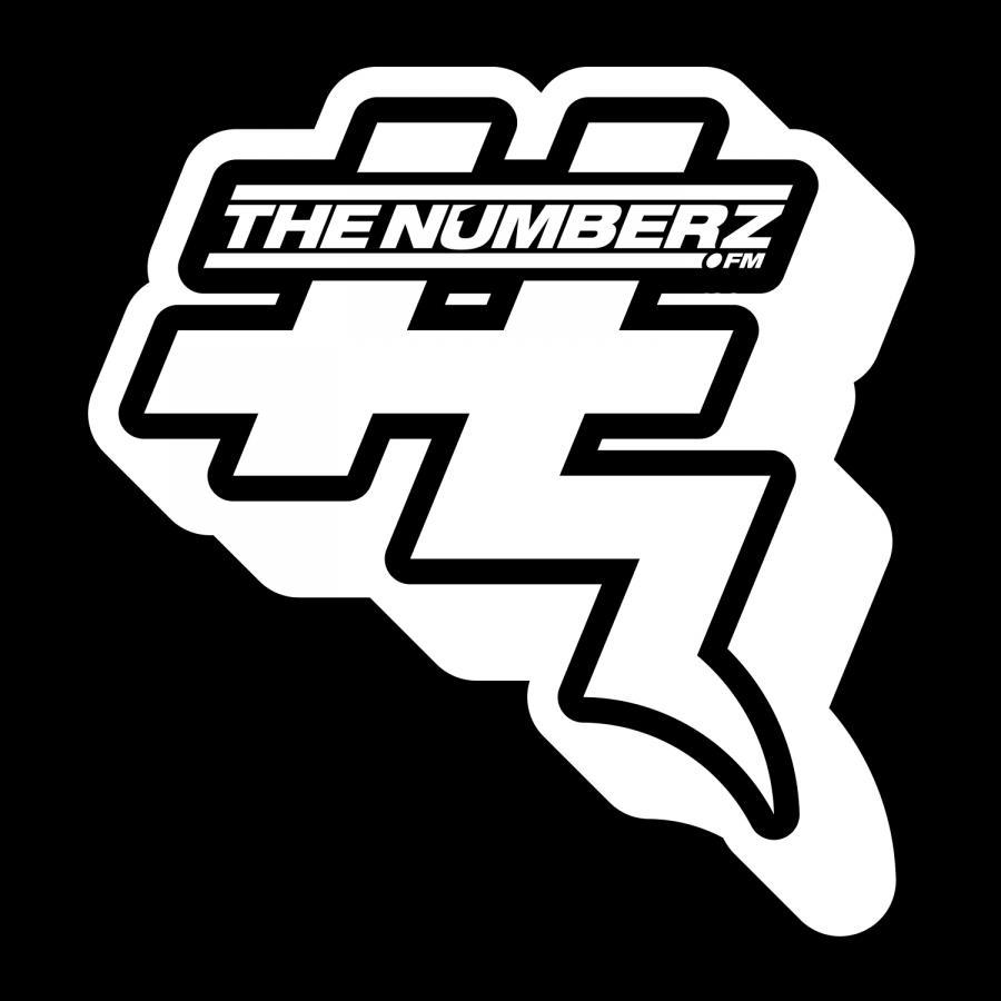 A mix for The Numberz 10/12/19