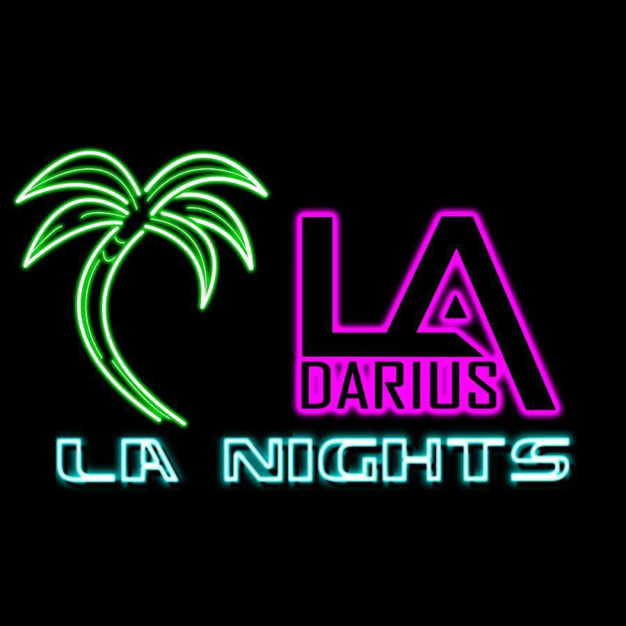 LA Nights - Friday Night with LA DARIUS Live DJ Set