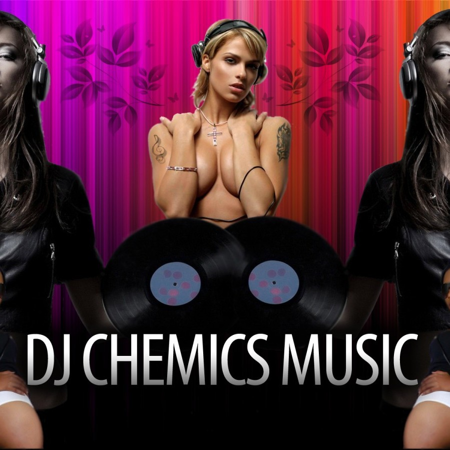 DJ CHEMICS LIVE ON TAMBAREEN RADIO WITH THE MUSICAL CHEMISTRY FROM 2-5 P.M.