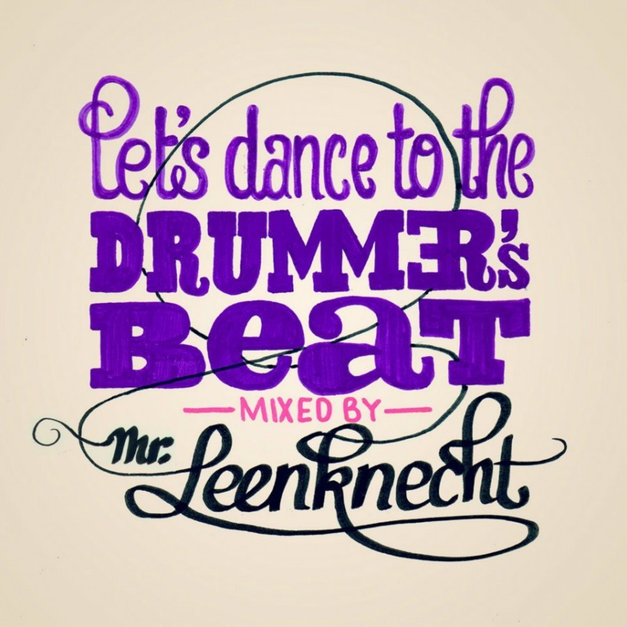 Let's Dance to the Drummer's Beat