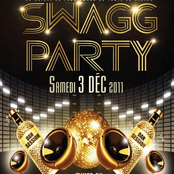 SWAGG PARTY