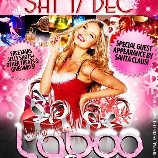 Taboo, 17th December 2011, 1AM - 2AM
