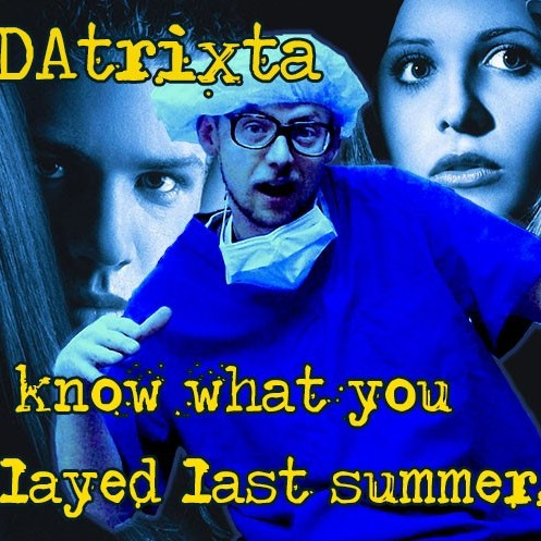 i know what you played last summer...