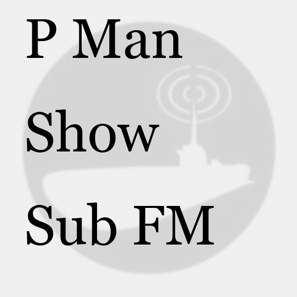 P Man Show 24 Oct 2012 Sub FM.  Todd Edwards Tribute / West Norwood Cassette Library Tribute