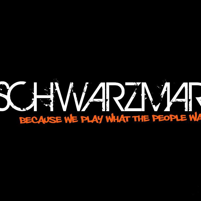 21.06.13 - Schwarzmarkt Radio Show