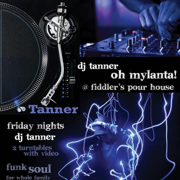 DJ TANNER