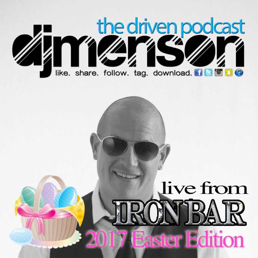 4/15/17 Iron Bar (2017 Easter Edition)
