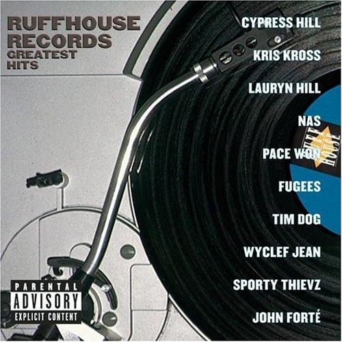 Best Of Ruffhouse Records  1991-1997