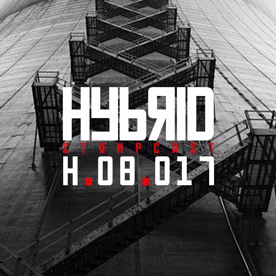 HYBRID // Stompcast H.08.017