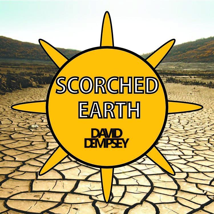 Scorched Earth Vol.8