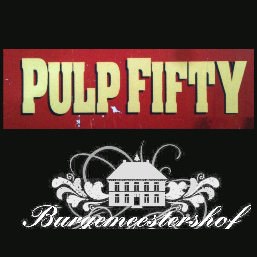 Pulp Fifty @ Burgemeestershof, Massemen (30 april 2017)