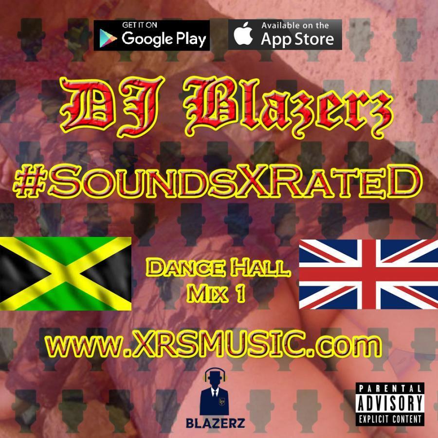 DJ Blazerz - Dance Hall Mega Mix Vol.1 (part 1) 18/03/2020