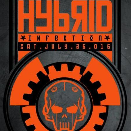 HYBRID : INFEKTION pt.1