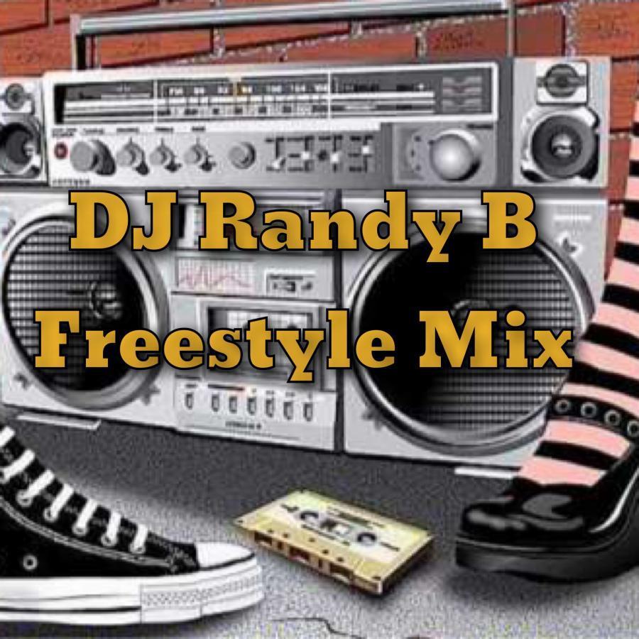 DJ Randy B- Spring Love (A Freestyle Mix)