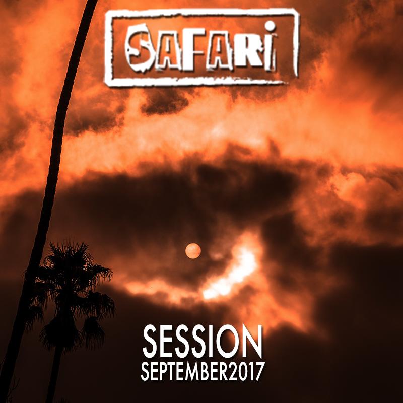 Safari Sessions 2017