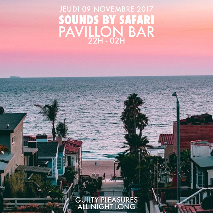 Sounds by Safari