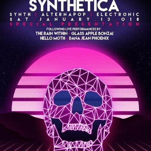 HYBRID // SYNTHETICA