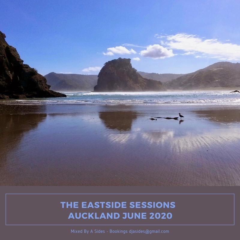 The Eastside Sessions Auckland - June 2020