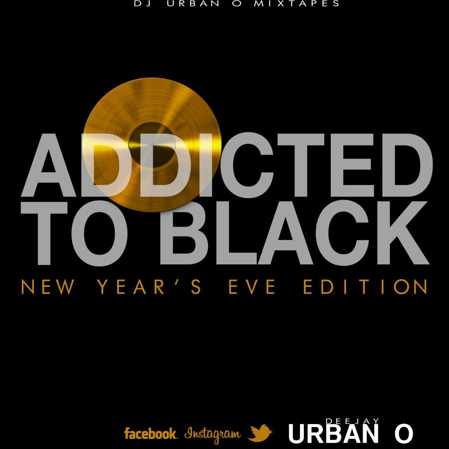 Addicted To Black - NYE Edition
