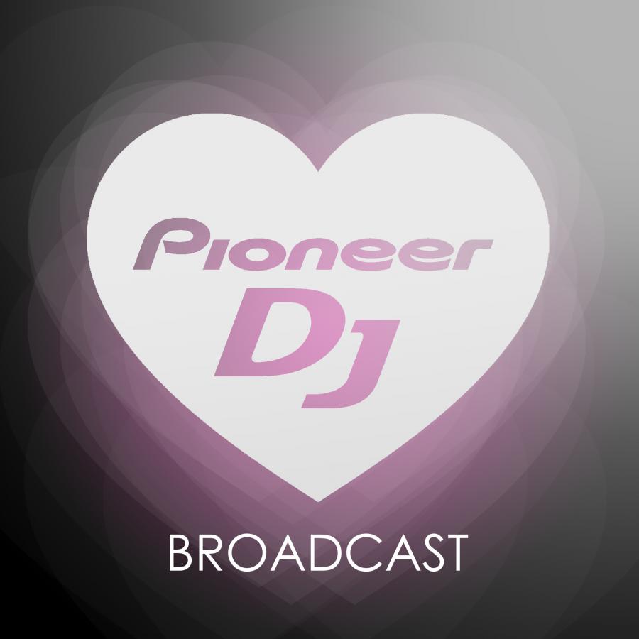 Pioneer Dj Broadcast Live Set #13 (27.02.15)